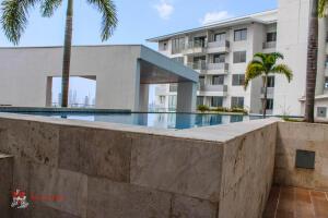 Apartamento En Ventaen San Miguelito, El Crisol, Panama, PA RAH: 22-694