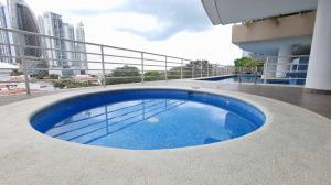 Apartamento En Alquileren Panama, Paitilla, Panama, PA RAH: 22-720