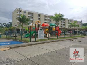 Apartamento En Ventaen Panama, Altos De Panama, Panama, PA RAH: 22-732