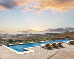 Apartamento En Ventaen Panama, Altos De Panama, Panama, PA RAH: 22-762
