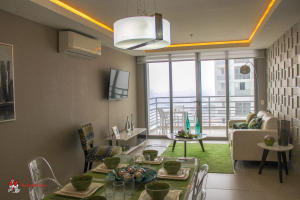 Apartamento En Ventaen San Miguelito, El Crisol, Panama, PA RAH: 22-796