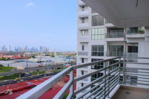 Apartamento En Ventaen San Miguelito, El Crisol, Panama, PA RAH: 22-799