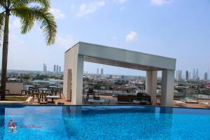 Apartamento En Ventaen San Miguelito, El Crisol, Panama, PA RAH: 22-801