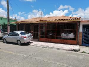 Casa En Ventaen San Miguelito, Villa Lucre, Panama, PA RAH: 22-855