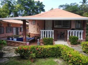 Casa En Ventaen Chame, Coronado, Panama, PA RAH: 22-857