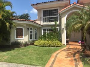 Casa En Alquileren Panama, Costa Del Este, Panama, PA RAH: 22-868