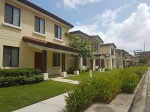 Casa En Alquileren Panama, Panama Pacifico, Panama, PA RAH: 22-874