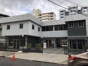Edificio En Ventaen Panama, Obarrio, Panama, PA RAH: 22-882