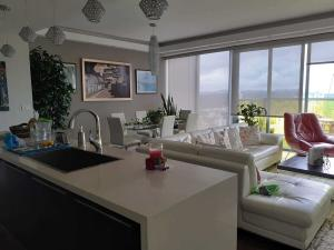 Apartamento En Ventaen Panama, Avenida Balboa, Panama, PA RAH: 22-890