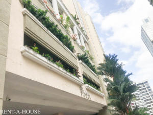 Apartamento En Ventaen Panama, Obarrio, Panama, PA RAH: 22-888