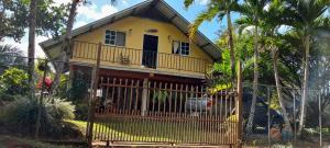 Casa En Ventaen Santa Fe, El Pantano, Panama, PA RAH: 22-901