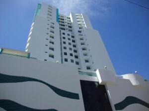 Apartamento En Alquileren Panama, Bellavista, Panama, PA RAH: 22-912