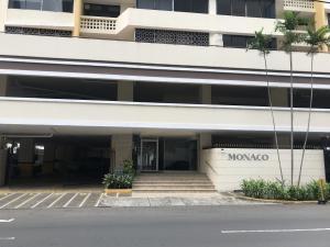 Apartamento En Alquileren Panama, Obarrio, Panama, PA RAH: 22-966