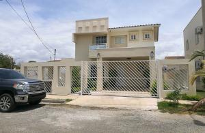 Casa En Ventaen Chitré, Chitré, Panama, PA RAH: 22-991