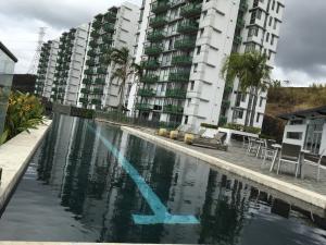 Apartamento En Ventaen Panama, Altos De Panama, Panama, PA RAH: 22-998