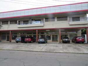 Local Comercial En Alquileren David, David, Panama, PA RAH: 22-1081