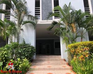 Apartamento En Alquileren Panama, Carrasquilla, Panama, PA RAH: 22-1034