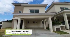 Casa En Ventaen Panama, Altos De Panama, Panama, PA RAH: 22-978