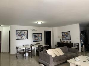 Apartamento En Alquileren Panama, Obarrio, Panama, PA RAH: 22-1046