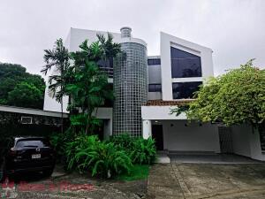 Casa En Ventaen Panama, El Carmen, Panama, PA RAH: 22-1052