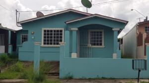 Casa En Ventaen La Chorrera, Chorrera, Panama, PA RAH: 22-1054
