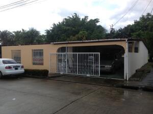 Casa En Alquileren Panama, Campo Limberg, Panama, PA RAH: 22-1063