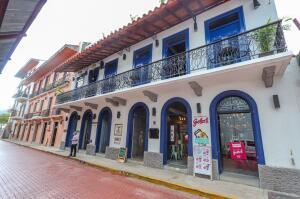 Local Comercial En Alquileren Panama, Casco Antiguo, Panama, PA RAH: 22-1149