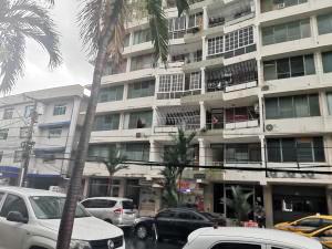 Apartamento En Alquileren Panama, El Cangrejo, Panama, PA RAH: 22-1157