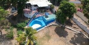 Terreno En Ventaen San Carlos, San Carlos, Panama, PA RAH: 22-1170