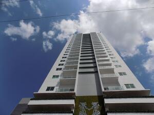 Apartamento En Alquileren Panama, Carrasquilla, Panama, PA RAH: 22-1190