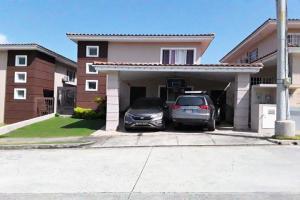 Casa En Ventaen Panama, Brisas Del Golf, Panama, PA RAH: 22-1209