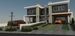 Casa En Ventaen Panama, La Alameda, Panama, PA RAH: 22-1214