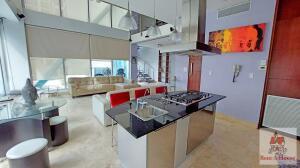 Apartamento En Alquileren Panama, Punta Pacifica, Panama, PA RAH: 22-1221