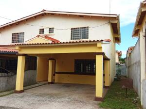 Casa En Alquileren San Miguelito, Cerro Viento, Panama, PA RAH: 22-1239