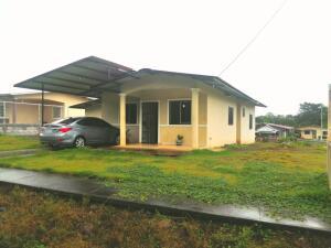 Casa En Ventaen Chiriqui, Chiriqui, Panama, PA RAH: 22-1243