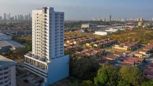 Apartamento En Ventaen San Miguelito, Villa Lucre, Panama, PA RAH: 22-1246