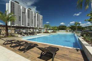 Apartamento En Ventaen Panama, Condado Del Rey, Panama, PA RAH: 22-1253