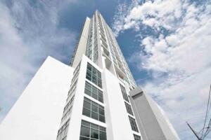Apartamento En Ventaen Panama, San Francisco, Panama, PA RAH: 22-1265