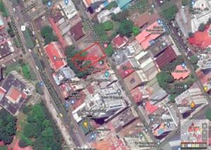 Terreno En Ventaen Panama, El Cangrejo, Panama, PA RAH: 22-1289