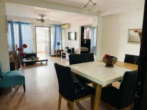 Apartamento En Ventaen Panama, San Francisco, Panama, PA RAH: 22-1302