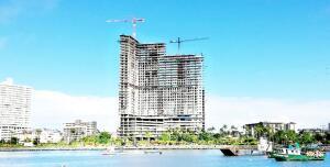 Apartamento En Ventaen Panama, Avenida Balboa, Panama, PA RAH: 22-1311