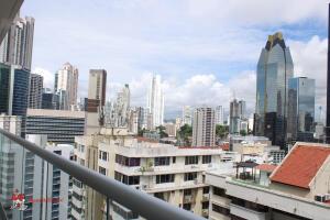 Apartamento En Ventaen Panama, Marbella, Panama, PA RAH: 22-824