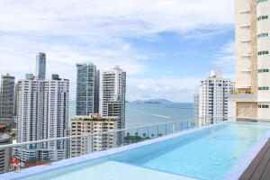 Apartamento En Ventaen Panama, Marbella, Panama, PA RAH: 22-843