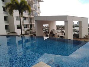 Apartamento En Alquileren San Miguelito, Jose D, Panama, PA RAH: 22-1370