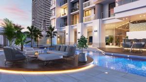 Apartamento En Ventaen Panama, El Cangrejo, Panama, PA RAH: 22-1327