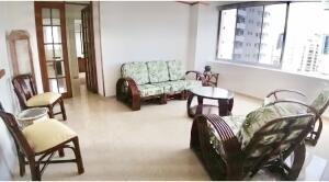 Apartamento En Alquileren Panama, El Cangrejo, Panama, PA RAH: 22-1346