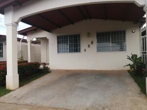 Casa En Ventaen Panama Oeste, Arraijan, Panama, PA RAH: 22-1350