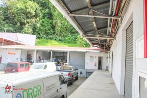 Galera En Alquileren Panama, Bellavista, Panama, PA RAH: 22-1360