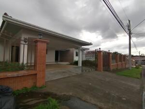 Casa En Alquileren David, David, Panama, PA RAH: 22-1404