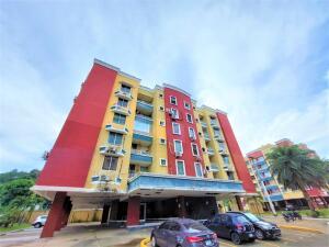 Apartamento En Ventaen Panama, Condado Del Rey, Panama, PA RAH: 22-1426
